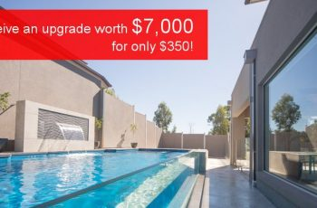 Compass Pools Melbourne Expo Weekend Pool Specials