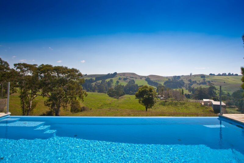 Infinity Pool Cost >> How Much Does An Infinity Edge Swimming Pool Cost Compass Pools