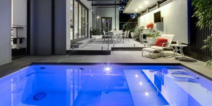What Is A Plunge Pool Compass Pools Melbourne