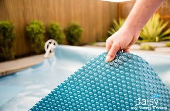 Compass Pools Melbourne May 2017 Special Upgrade Daisy Pool Cover 800