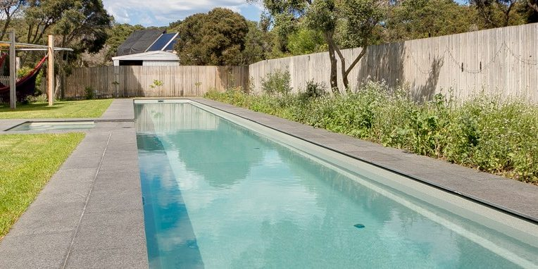 Fibreglass Lap Pools: All You Need to Know - Compass Pools ...