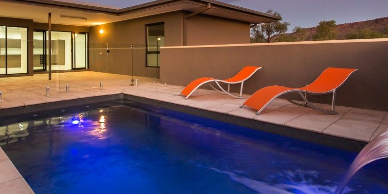 Exciting New Pool Designs for 2018 - Compass Pools Melbourne