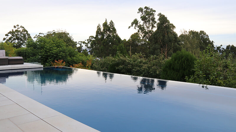 Compass Pools Melbourne Best Residential Fibreglass Pool Over 60000 Gold Award Winner 2018