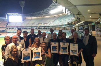 Compass Pools Melbourne SPASA Awards 2018 1