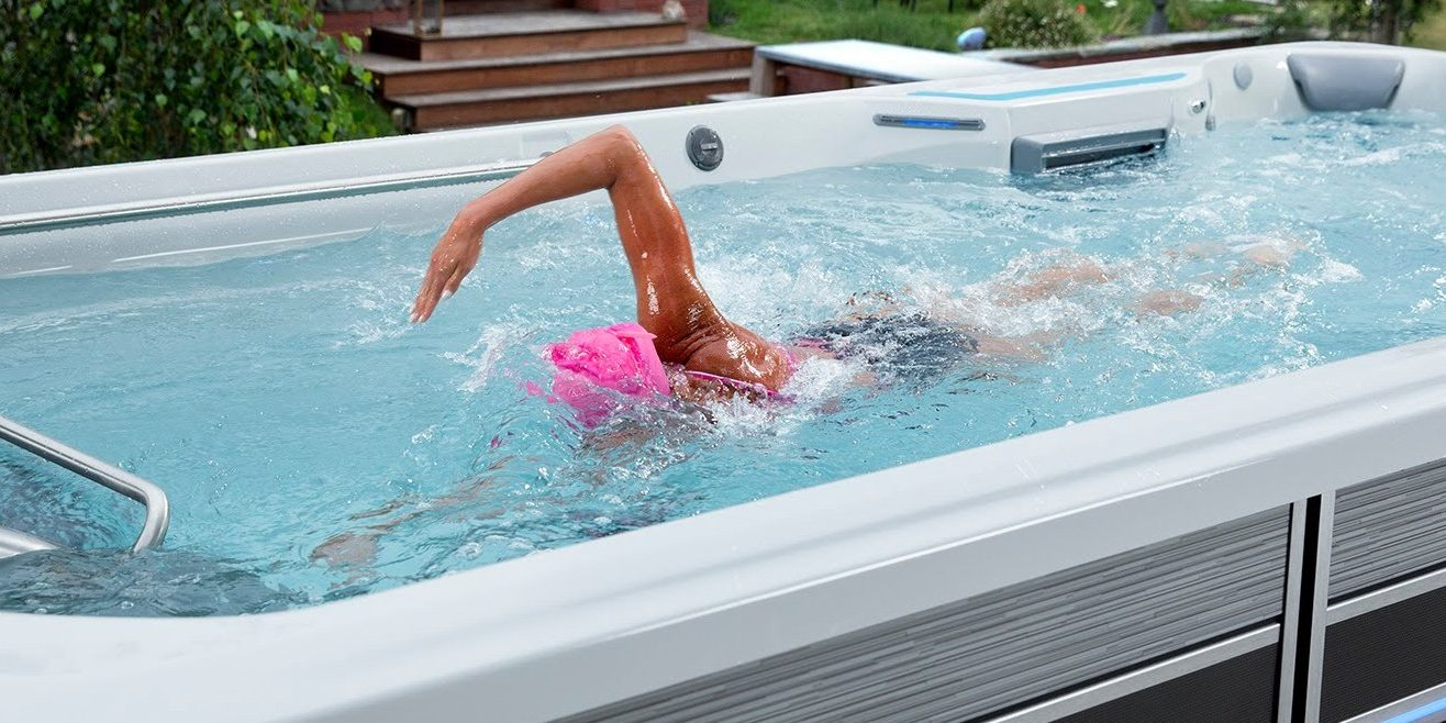 Looking for a Swim Spa? Check Out This Alternative Before You Buy ...