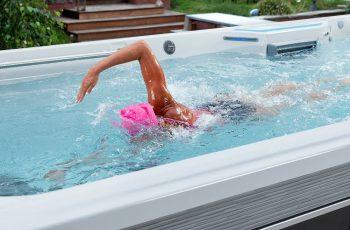 Compass Pools Melbourne Alternative to Swim Spas
