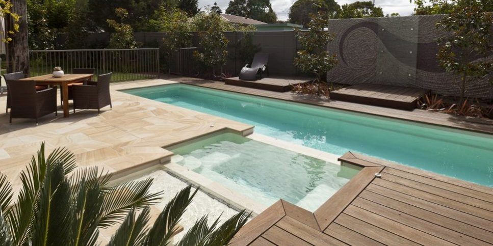 Why you should make your pool the focus of your landscaping ...