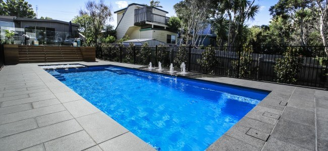 Swimming Pools Our Pool Shapes Compass Pools Melbourne