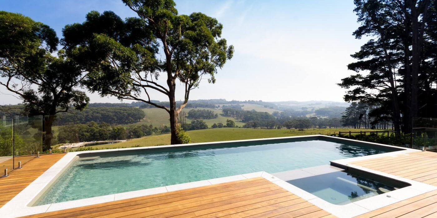 5785a36167 AdvicePool Ideas Compass Pools Melbourne SPASA Victoria 2015 Best  residential pool over 60000 Infinity pool and spa